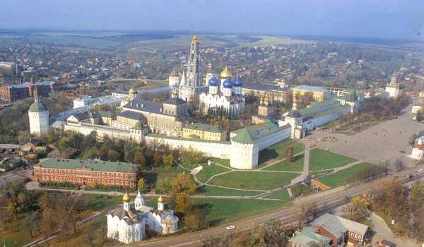 Паломничество - Свято-Троицкая Сергиева Лавра.jpg